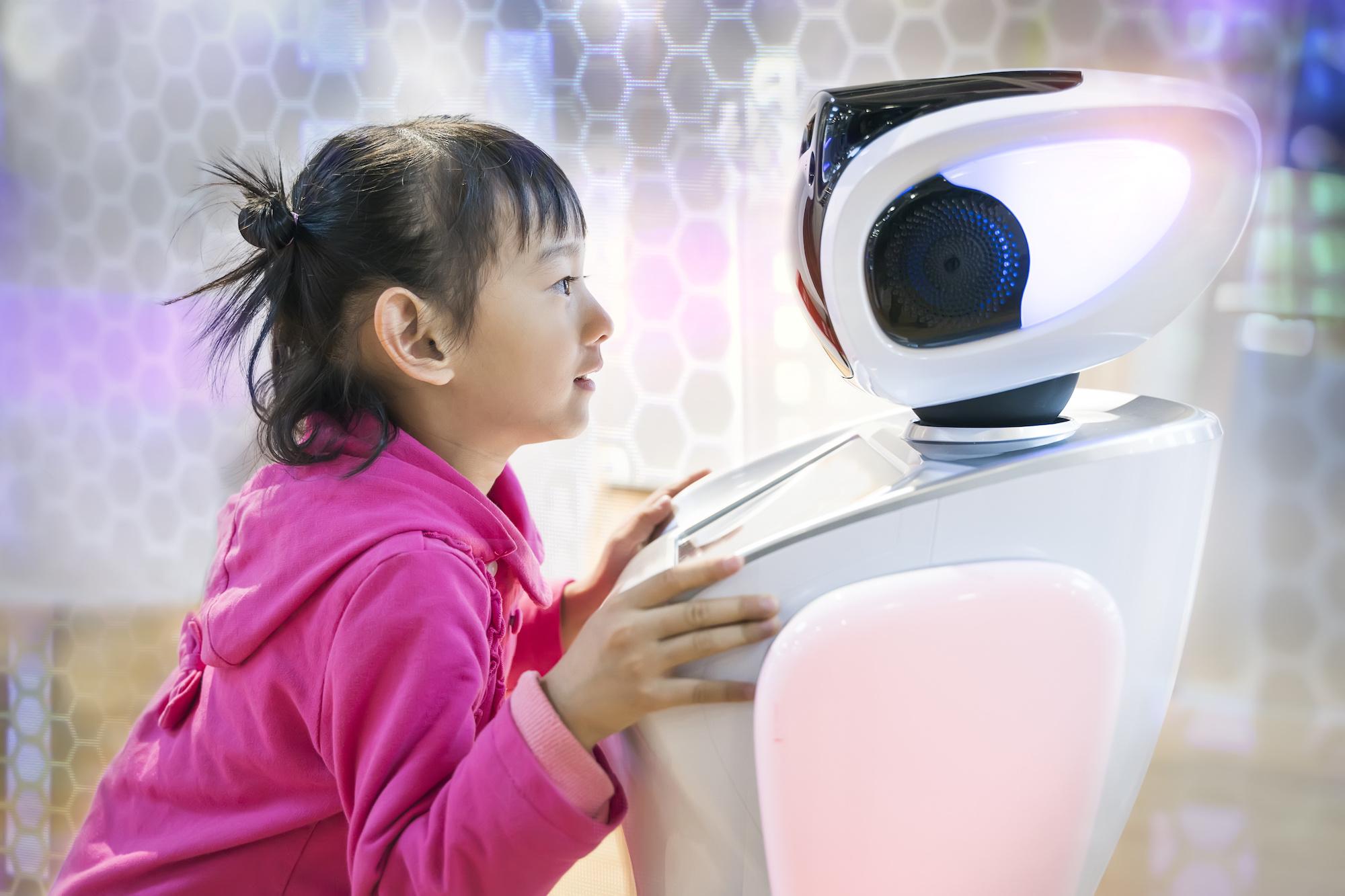 いまのコミュニケーションロボットはなぜダメなのか